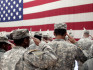 Over a hundred military service members have expressed a desire to transition