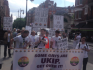 LGBT* in UKIP were asked to step aside to get away from African LGBT groups