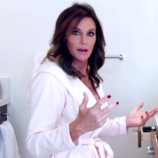 Caitlyn Jenner is due to appear in a documentary about her transition.