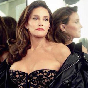 Caitlyn Jenner won gold for the US in the 1976 Olympics.