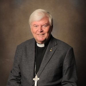 Greg O'Kelly is a Bishop in South Australia.