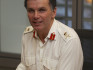 Lieutenant General Andrew Gregory spoke to PinkNews