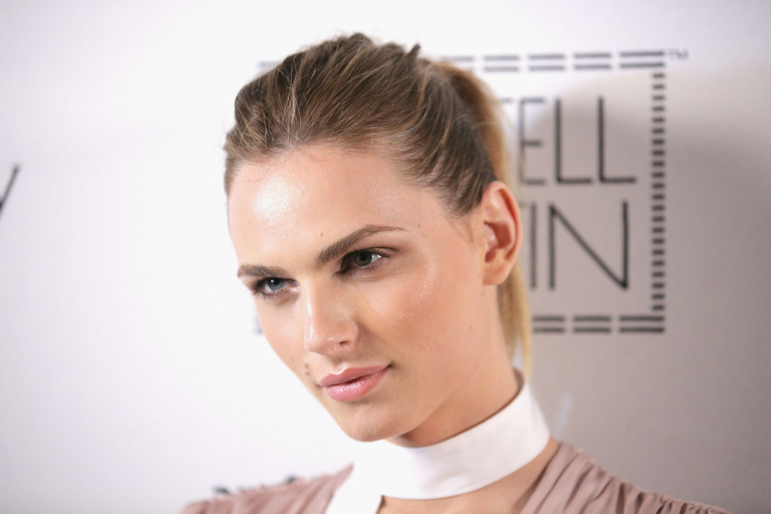 Trans model Andreja Pejic on dating: I don't have to worry about coming out · PinkNews