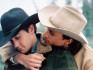 Gyllenhaal and Ledger both appeared in Brokeback Mountain