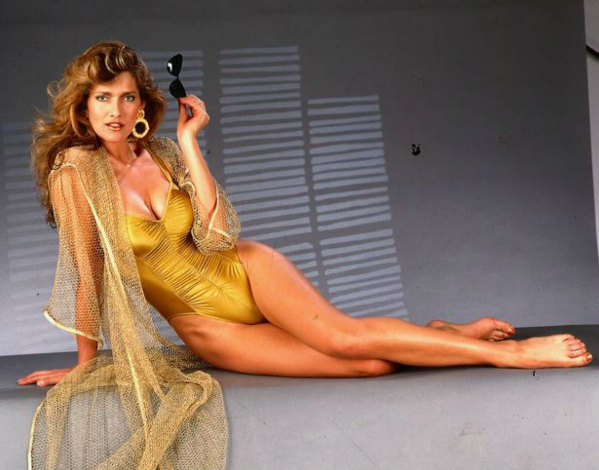 Caroline cossey playboy pictures Caroline Tula Cossey, a model who is a transgender women, and