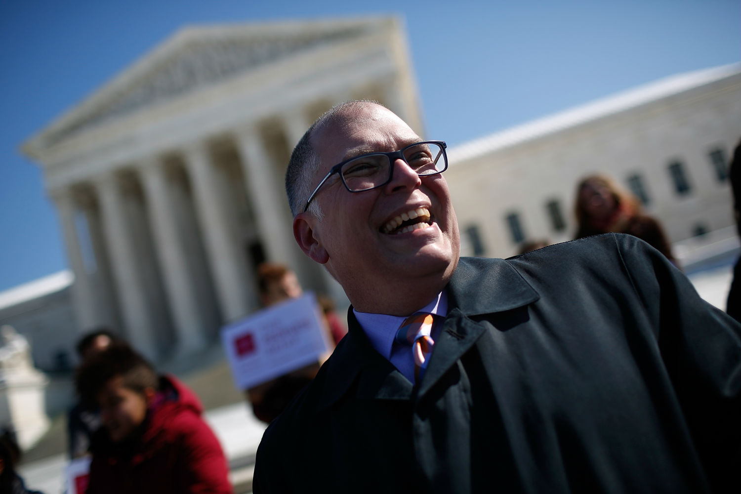 Jim Obergefell GettyImages-465378290