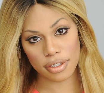 Laverne Cox becomes first transgender person to feature in Madame Tussauds