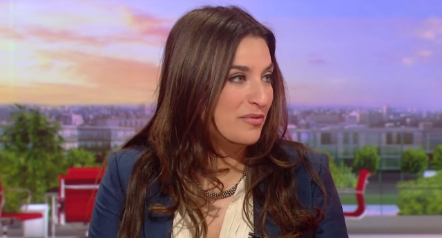 Labour's Shadow Minister for Public Health Luciana Berger emphasised the need for HIV prevention