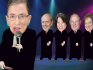 The Supreme Court has been immortalised through rap