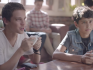 Dustin Lance Black directed a short for Coca-Cola