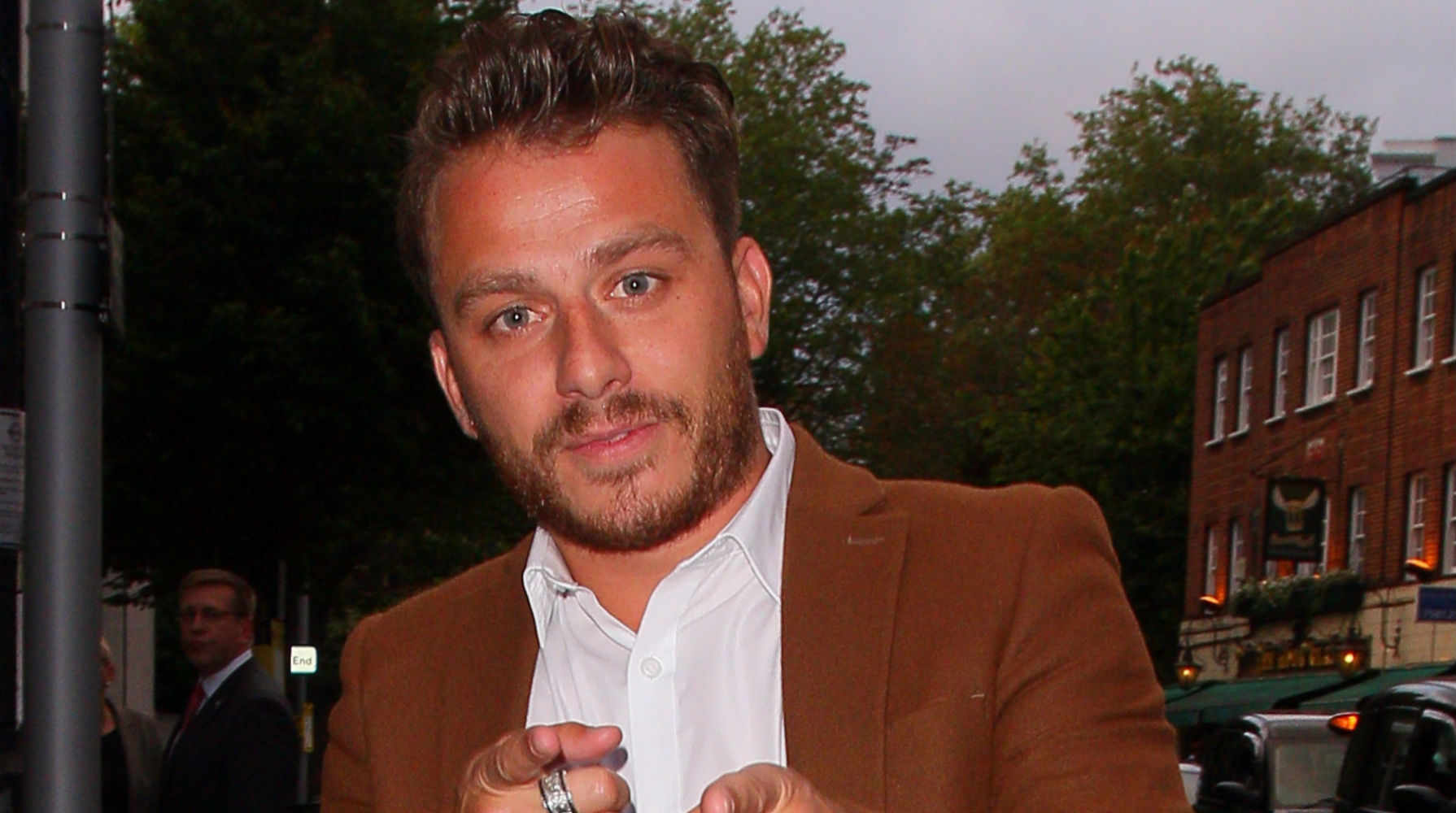 'Celebrity Big Brother': Daniel O'Reilly Proves Dapper Laughs Is Alive And Well As Viewers Pan 'Lesbians' Jibe