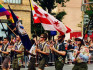 Gay adult scoutmasters are now permitted in the Boy Scouts of America