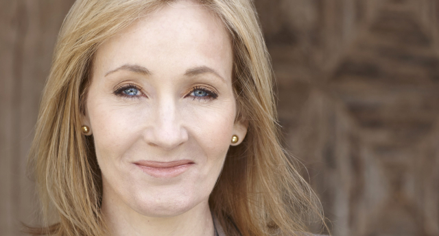 JK Rowling has a history of silencing haters on social media