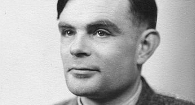 Alan Turing was convicted of gross indecency