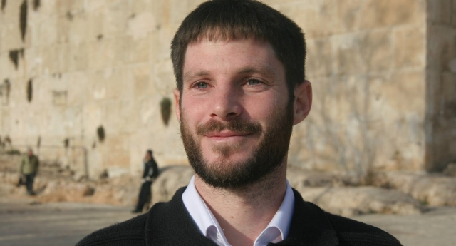 Bezalel Smotrich referred to gays as abominations and claimed they control the media