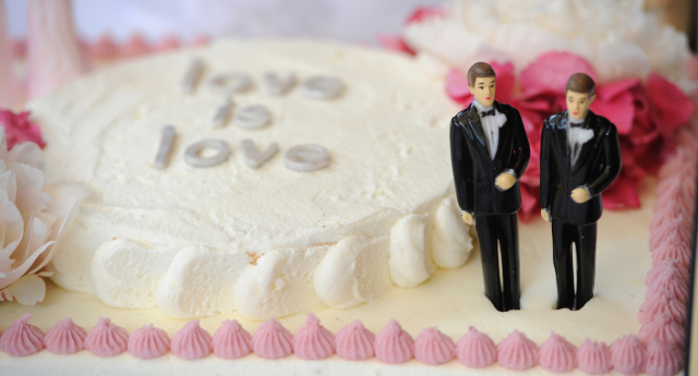 The bakery has been told to stop discriminating against gay couples