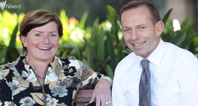 Tony Abbott's sister is not happy with the decision