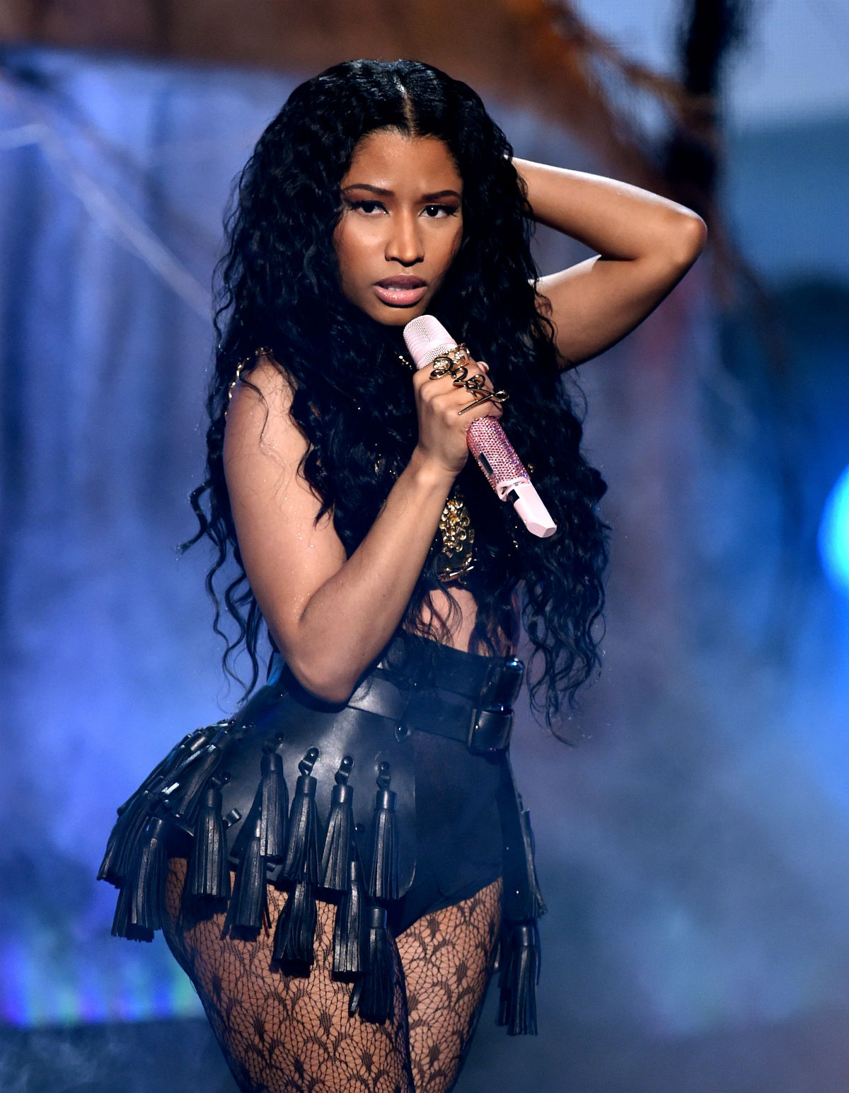 Imagenes de nicki minaj sexual orientation