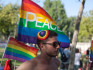 Six people were stabbed at the Jerusalem Pride event
