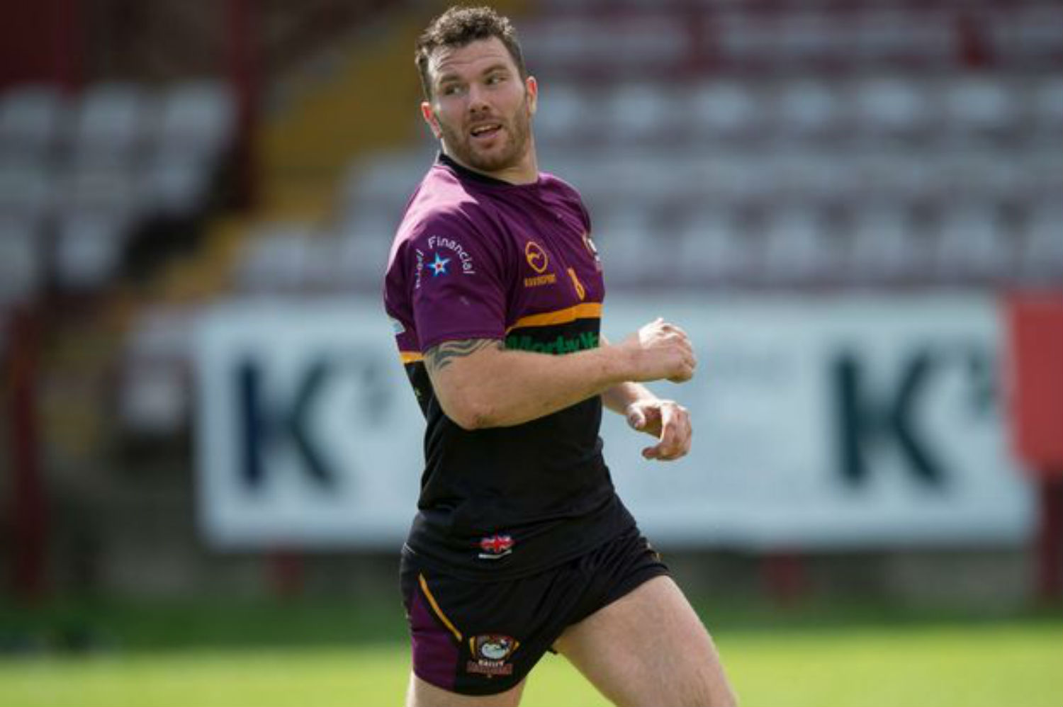 Gay Rugby Star Keegan Hirst Says Closeted Athletes Shouldn T Be Forced To Come Out 183 Pinknews