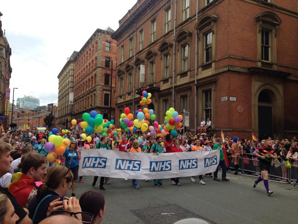 gay house manchester pride