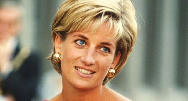 Princess Diana was dressed as a male model and smuggled into the Vauxhall Tavern by Freddie Mercury