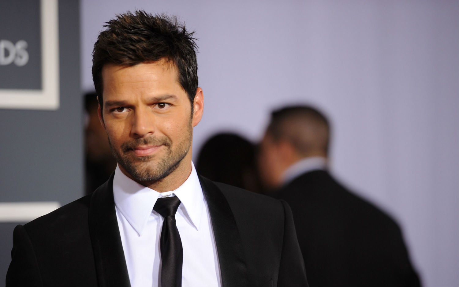 Ricky Martin1 GettyImages-109066397