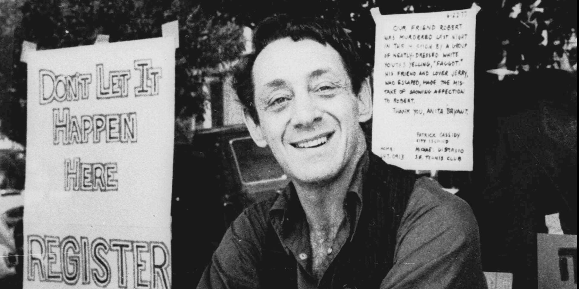 Harvey Milk Day: Assassinated gay rights hero would have turned 88 today