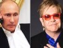 Sir Elton John received the hoax call