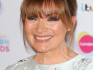 Lorraine Kelly said her daughter couldn't believe that it was illegal to be gay
