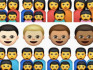 Russian officials have ruled that gay emojis can stay (Apple)