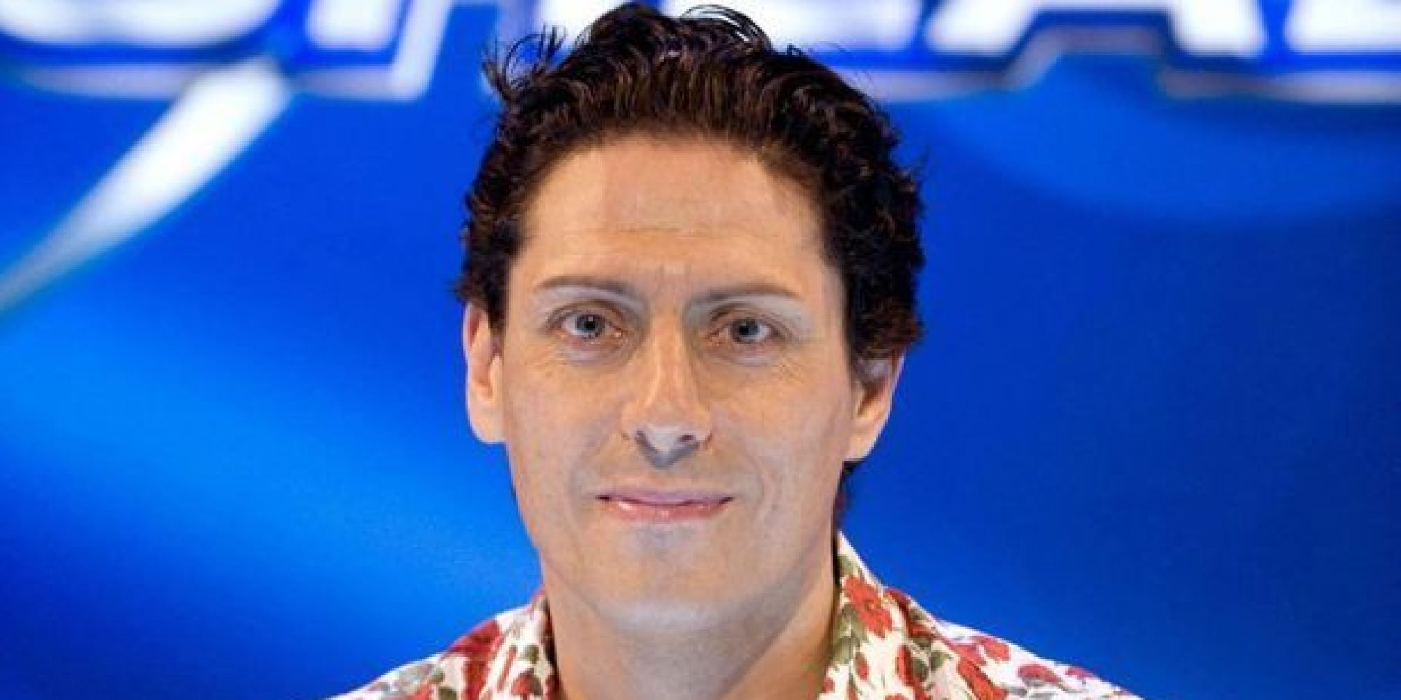 Former Eggheads star CJ de Mooi has revealed he's dying of AIDS. (Credit: BBC)