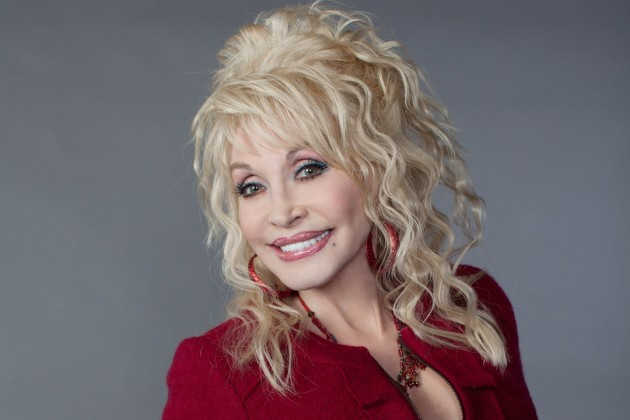 Parton will executive produce the hit too (Getty)