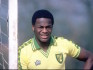 Justin Fashanu came out as gay in 1990