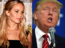 Jennifer Lawrence has some strong feelings about Donald Trump
