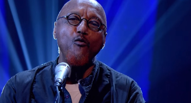 Labi Siffre told the BBC the song was about his life as a gay black man