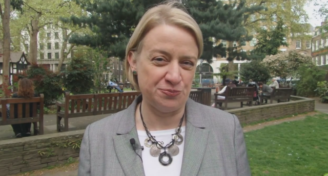 Natalie Bennett said she is 'open' to considering polyamorous marriages