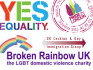 Each of the community groups have worked towards achieving LGBT equality