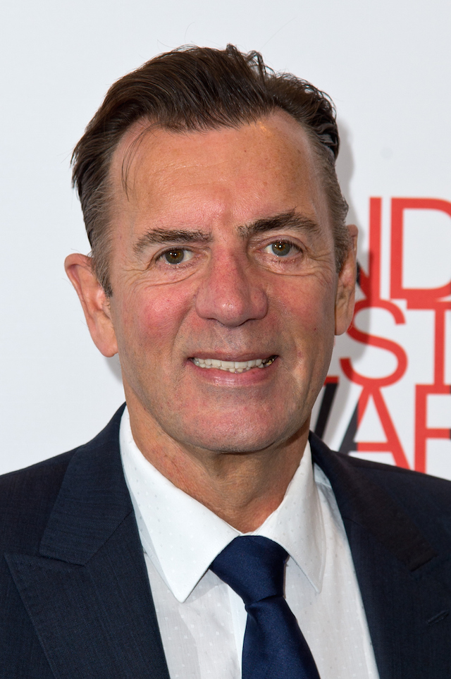 LONDON, ENGLAND - OCTOBER 08:  Duncan Bannatyne attends The London Lifestyle Awards at the Troxy on October 8, 2014 in London, England.  (Photo by Ben A. Pruchnie/Getty Images)