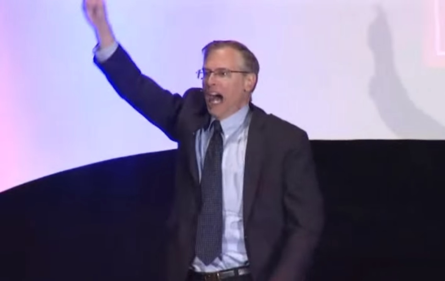Pastor: God is burning down California because of gay people
