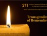 Today the world marks Transgender Day of Remembrance