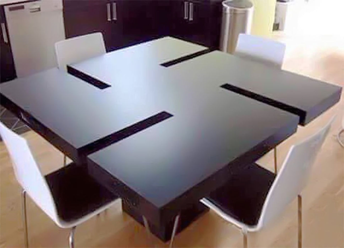 Ikea To Take Legal Action Over Swastika Dining Table Called