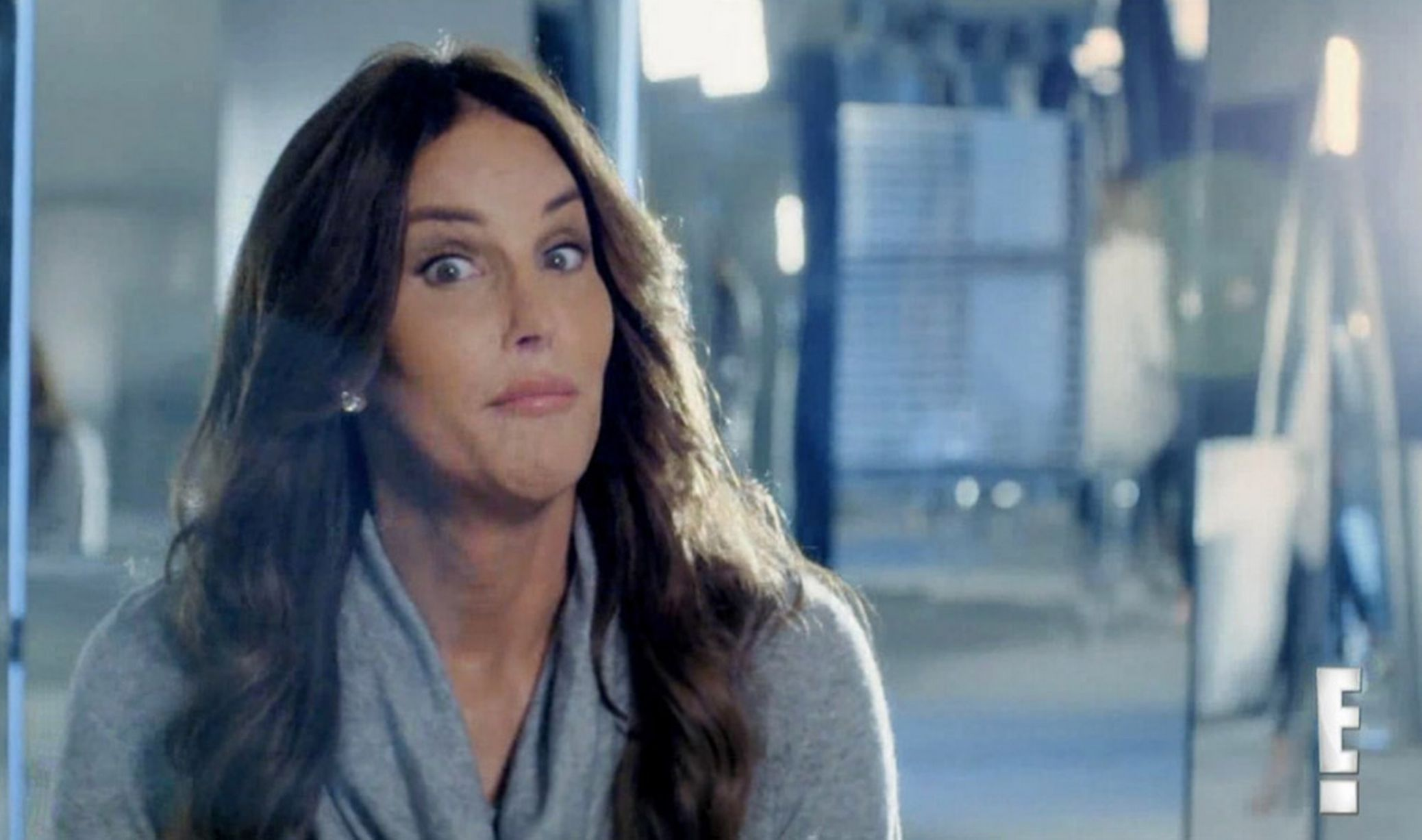 Caitlyn Jenner Calls Out Jimmy Kimmel For Jokes About Her Transition
