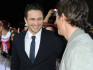 James Franco talks to his 'gay self' in the poems