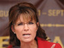 Sarah Palin attacked ESPN for sacking the commentator of the anti-trans comments