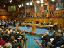 The Church of Scotland could allow gay married people to become ministers