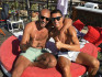 Cristiano Ronaldo has been accused of being in a gay relationship (Facebook)