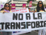 The OAS released the report to highlight the plight of the trans community (Getty Images)