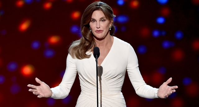 Caitlyn Jenner said she won't give up