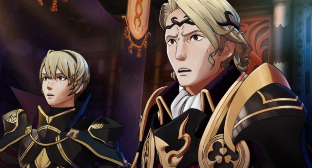 Fire Emblem: Fates was to feature a plot line that included gay conversion and drugging a female characters drink (NINTENDO)